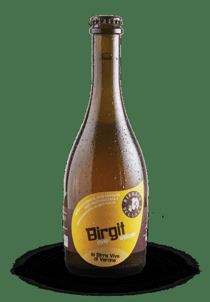 Birgit – Over Weizen